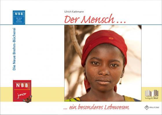 Cover-Bild Der Mensch