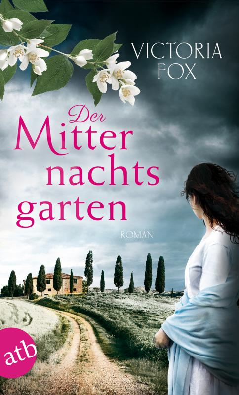 Cover-Bild Der Mitternachtsgarten