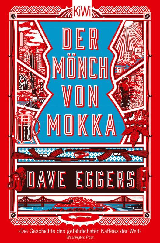 Cover-Bild Der Mönch von Mokka