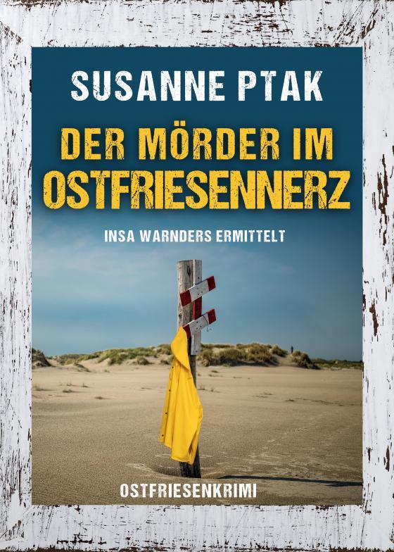 Cover-Bild Der Mörder im Ostfriesennerz. Ostfriesenkrimi