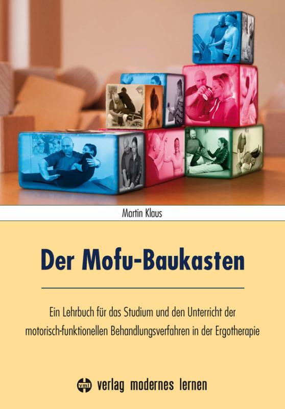 Cover-Bild Der Mofu-Baukasten