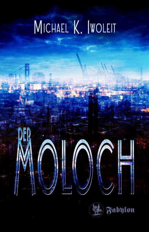 Cover-Bild Der Moloch