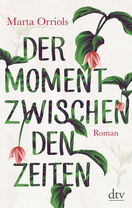 Cover-Bild Der Moment zwischen den Zeiten