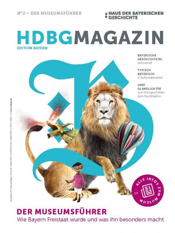 Cover-Bild Der Museumsführer