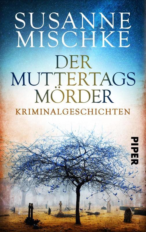 Cover-Bild Der Muttertagsmörder