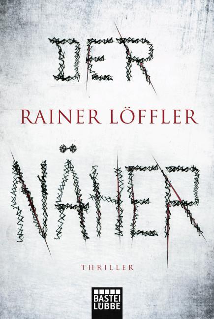 Cover-Bild Der Näher