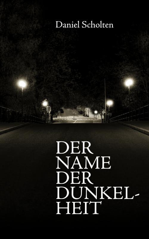 Cover-Bild Der Name der Dunkelheit