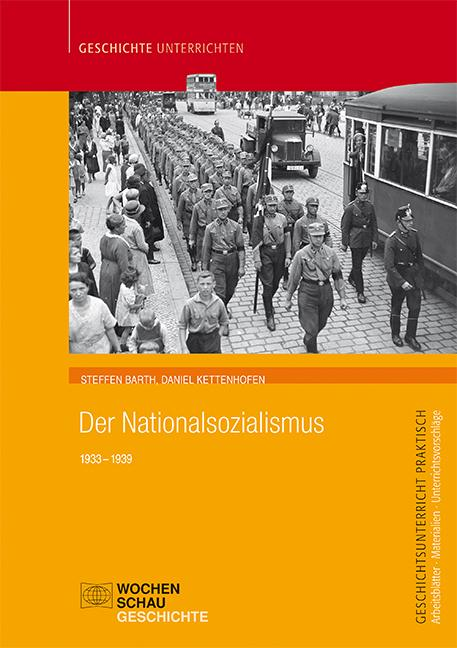 Cover-Bild Der Nationalsozialismus