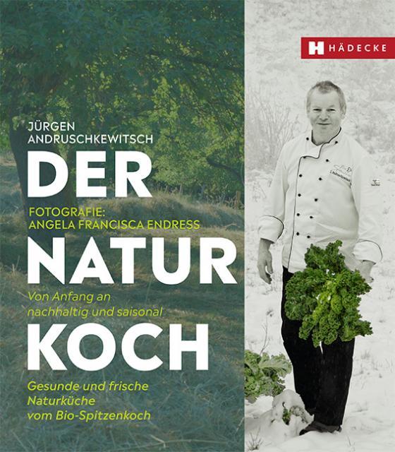 Cover-Bild Der Naturkoch