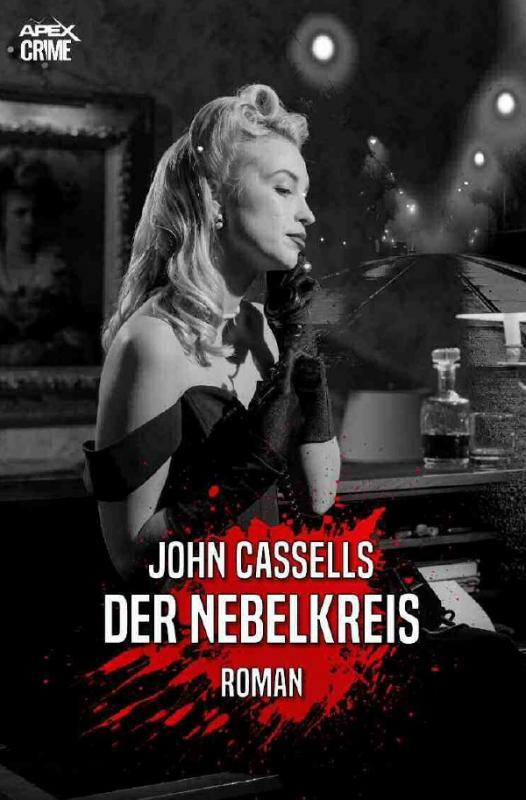 Cover-Bild DER NEBELKREIS