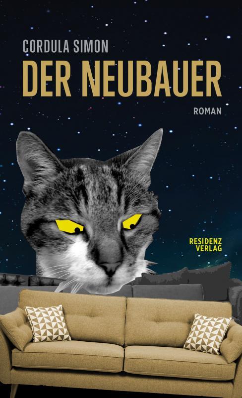 Cover-Bild Der Neubauer