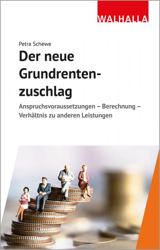 Cover-Bild Der neue Grundrentenzuschlag
