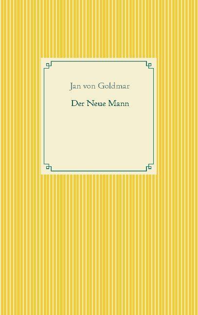 Cover-Bild Der Neue Mann