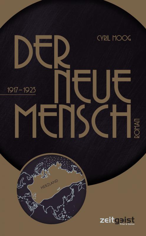 Cover-Bild Der neue Mensch