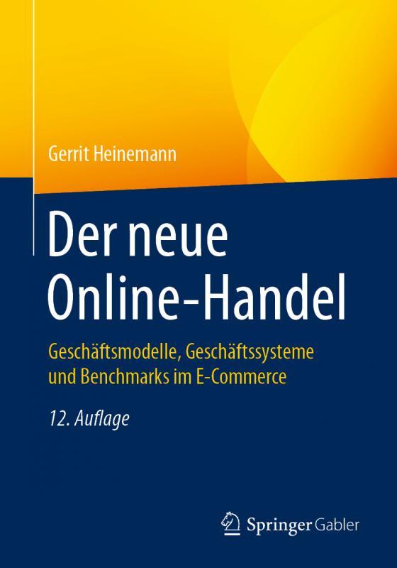 Cover-Bild Der neue Online-Handel