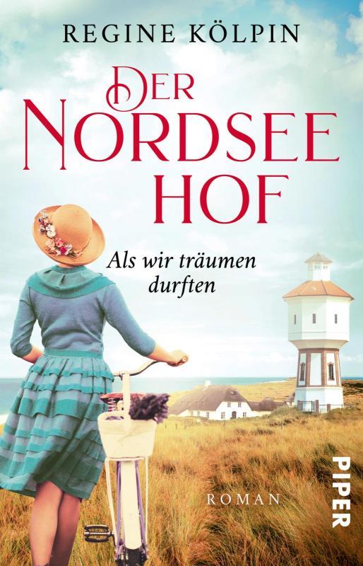 Cover-Bild Der Nordseehof – Als wir träumen durften