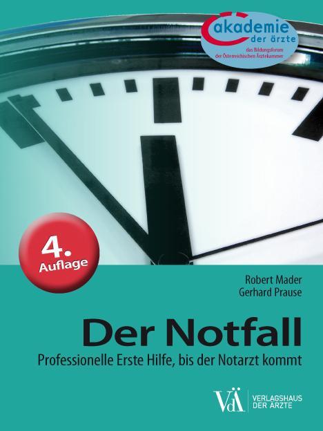 Cover-Bild Der Notfall