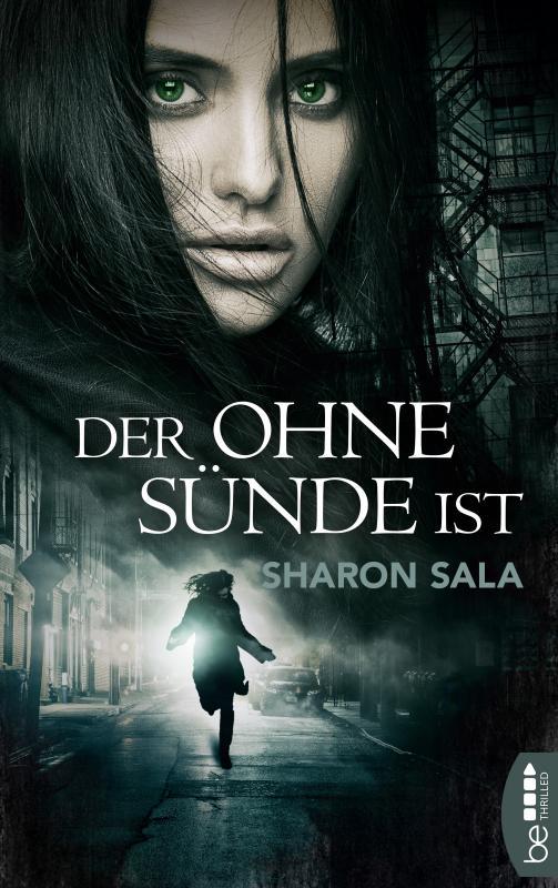 Cover-Bild Der ohne Sünde ist