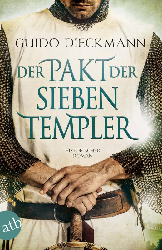 Cover-Bild Der Pakt der sieben Templer