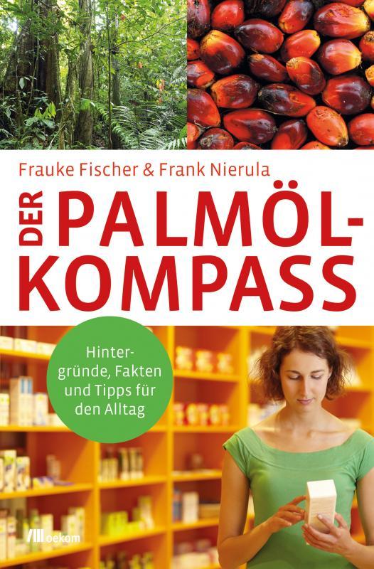 Cover-Bild Der Palmöl-Kompass