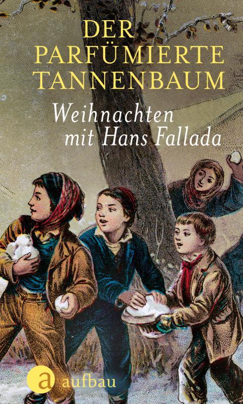 Cover-Bild Der parfümierte Tannenbaum