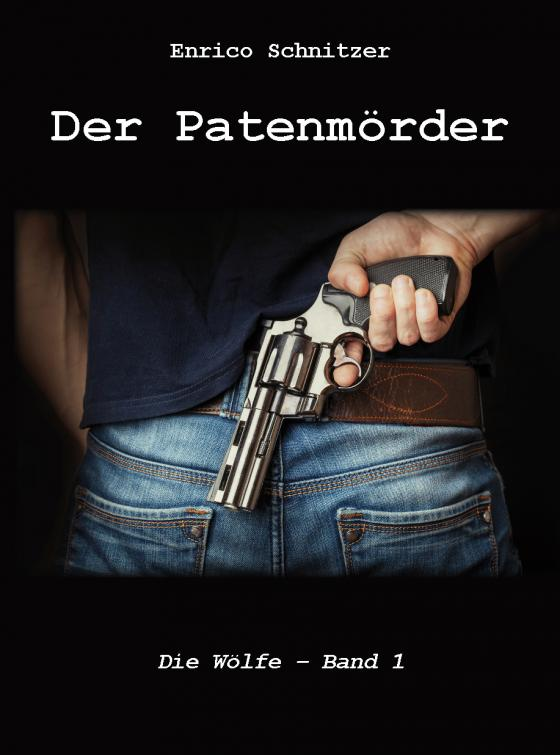 Cover-Bild Der Patenmörder