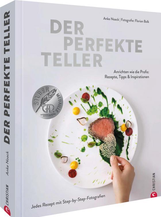 Cover-Bild Der perfekte Teller