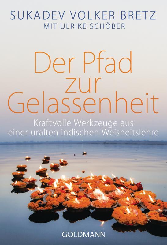 Cover-Bild Der Pfad zur Gelassenheit