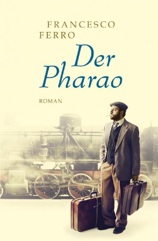 Cover-Bild Der Pharao