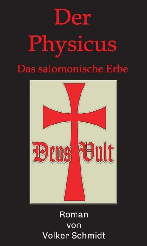 Cover-Bild Der Physicus