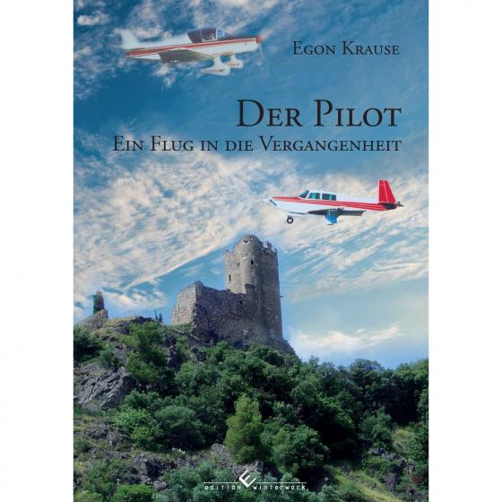 Cover-Bild Der Pilot