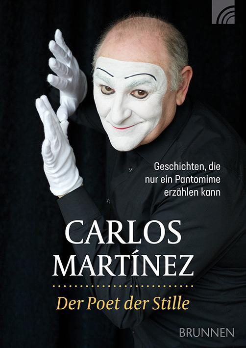 Cover-Bild Der Poet der Stille