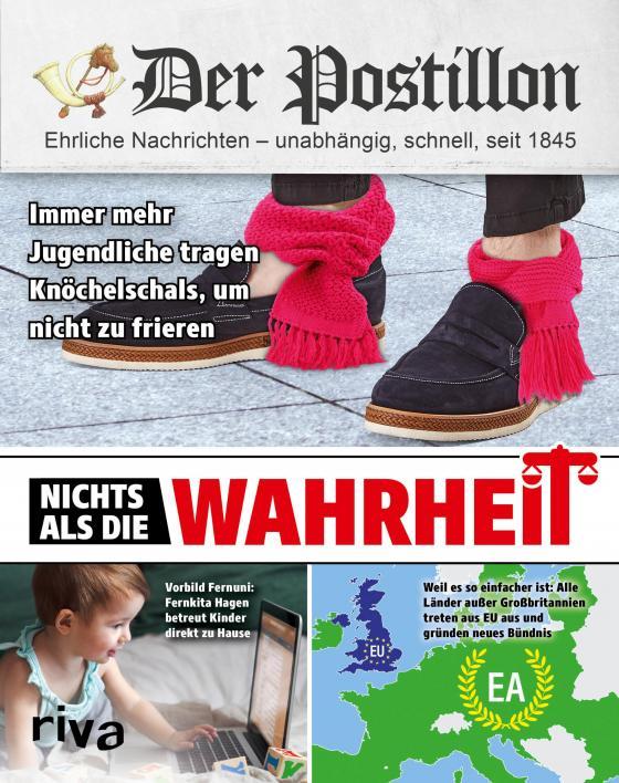 Cover-Bild Der Postillon