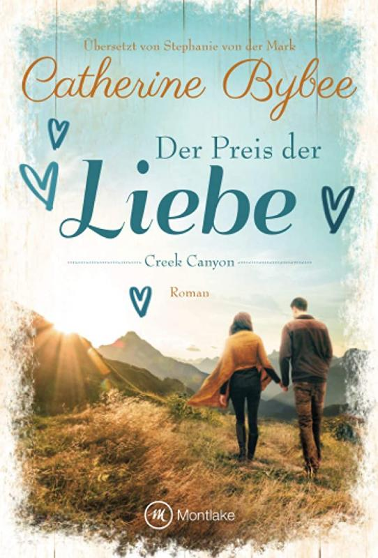 Cover-Bild Der Preis der Liebe