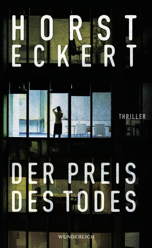 Cover-Bild Der Preis des Todes
