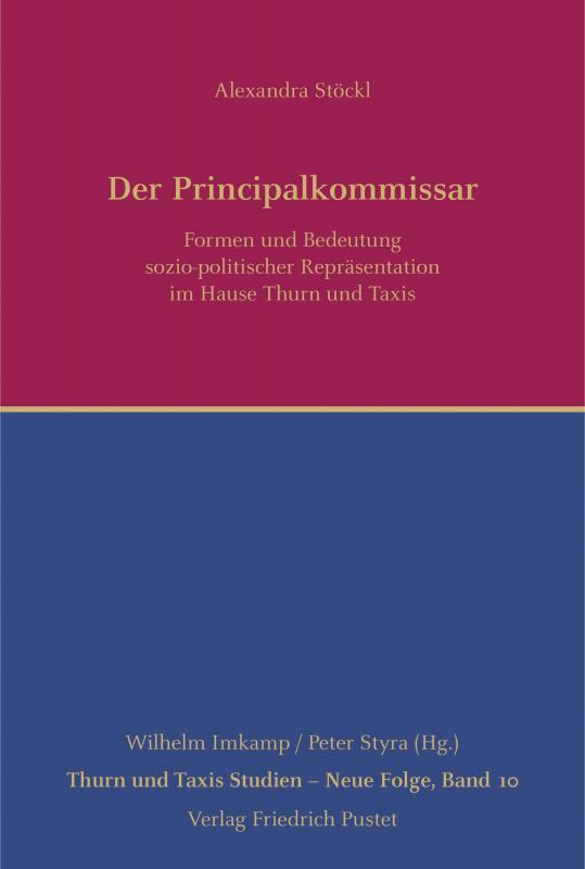 Cover-Bild Der Principalkommissar