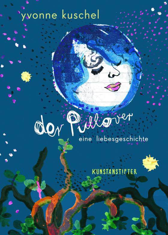 Cover-Bild Der Pullover