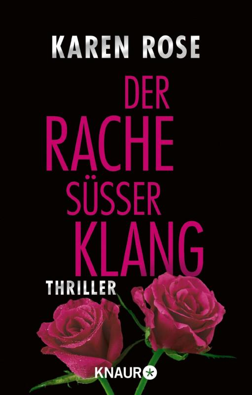 Cover-Bild Der Rache süßer Klang