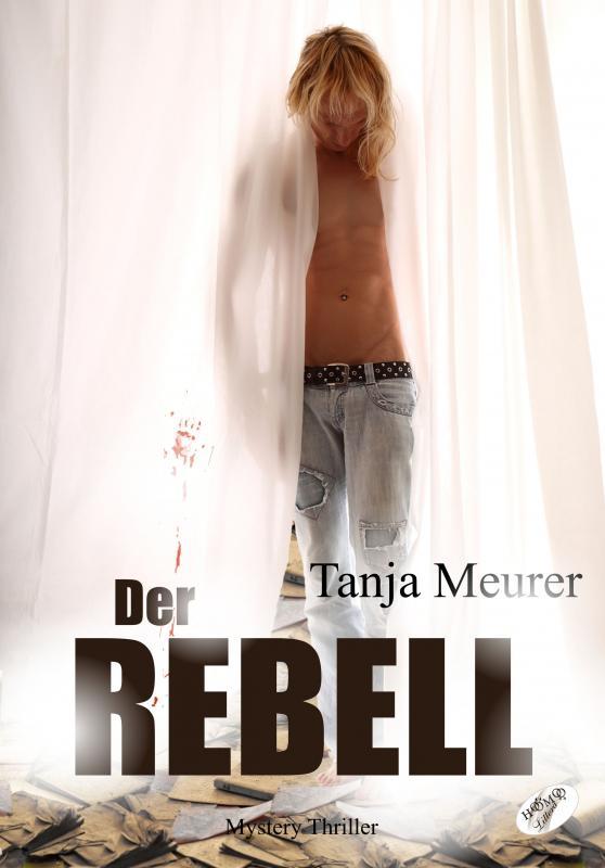 Cover-Bild Der Rebell