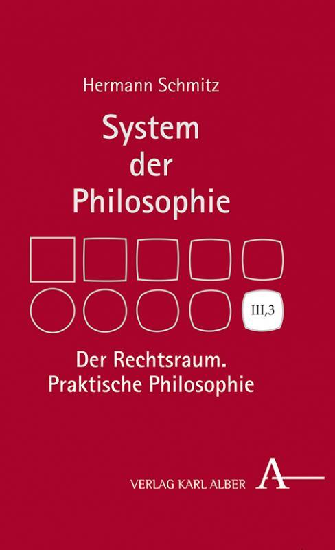 Cover-Bild Der Rechtsraum