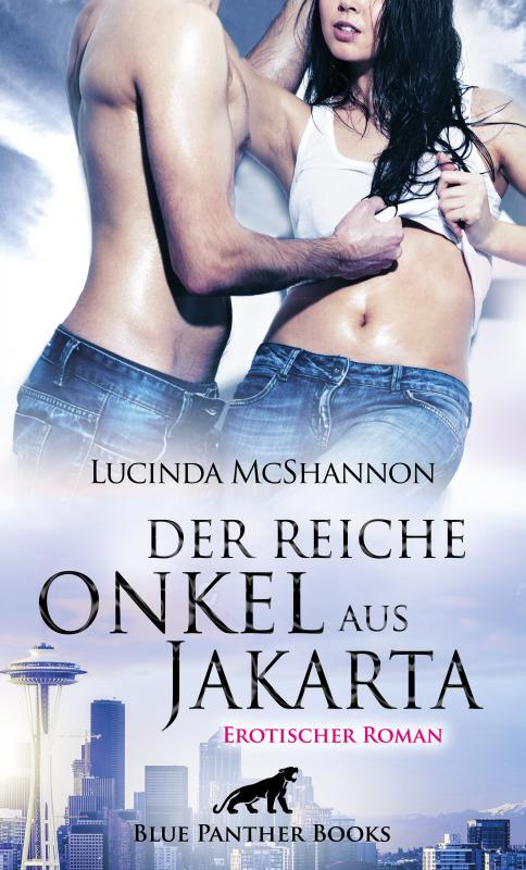 Cover-Bild Der reiche Onkel aus Jakarta | Erotischer Roman