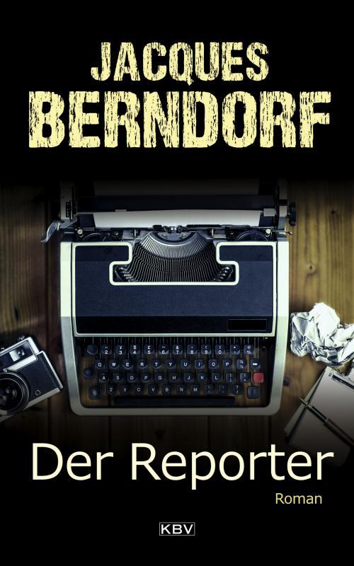 Cover-Bild Der Reporter