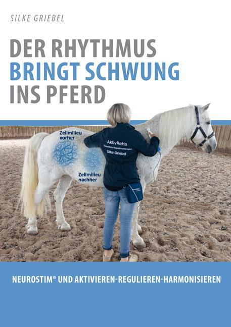 Cover-Bild Der Rhythmus bringt Schwung ins Pferd