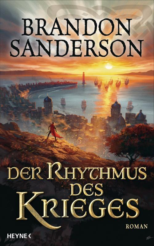 Cover-Bild Der Rhythmus des Krieges