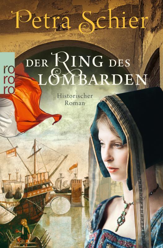 Cover-Bild Der Ring des Lombarden