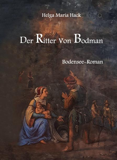 Cover-Bild Der Ritter von Bodman