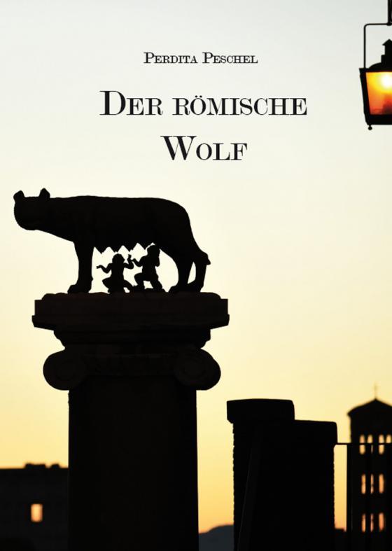 Cover-Bild Der römische Wolf