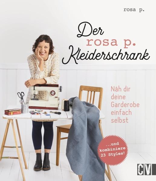 Cover-Bild Der rosa p.-Kleiderschrank