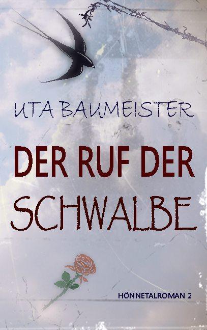Cover-Bild Der Ruf der Schwalbe