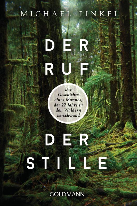 Cover-Bild Der Ruf der Stille